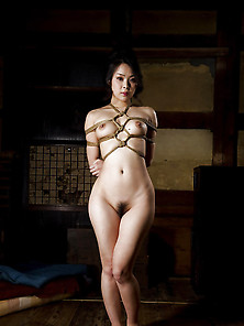 Sensual Art Of Bdsm: Japanese Bondage #02