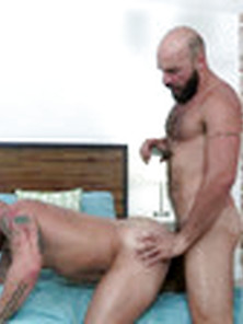 Ragingstallion - Riley Mitchel And Max Duro 720P