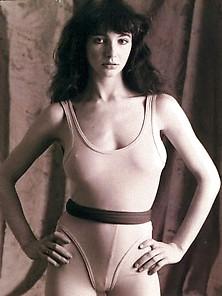 Nude Kate Bush