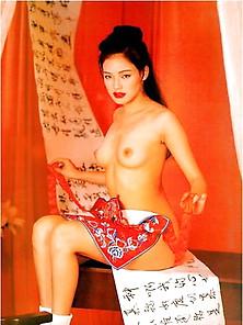 Hsu nackt Chi Shu Qi
