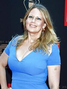 Barbara schöneberger tits